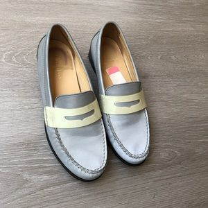 Cole Haan Argento Reflective penny Loafers